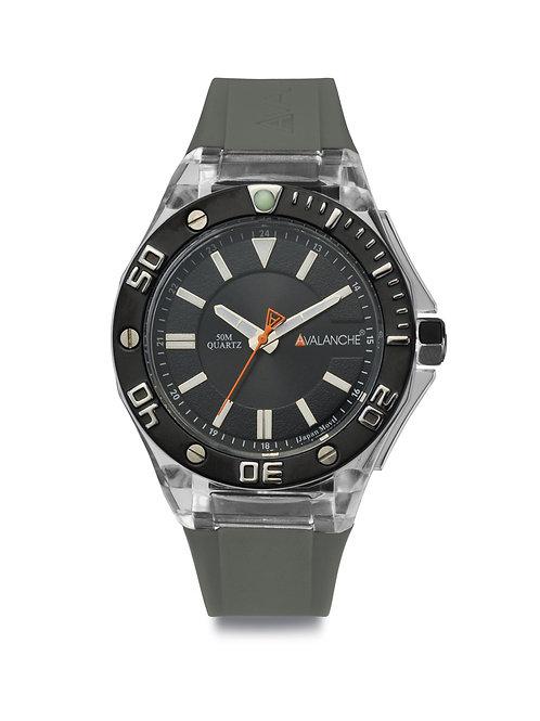 AVALANCHE Watch - AV-106S-CLGR