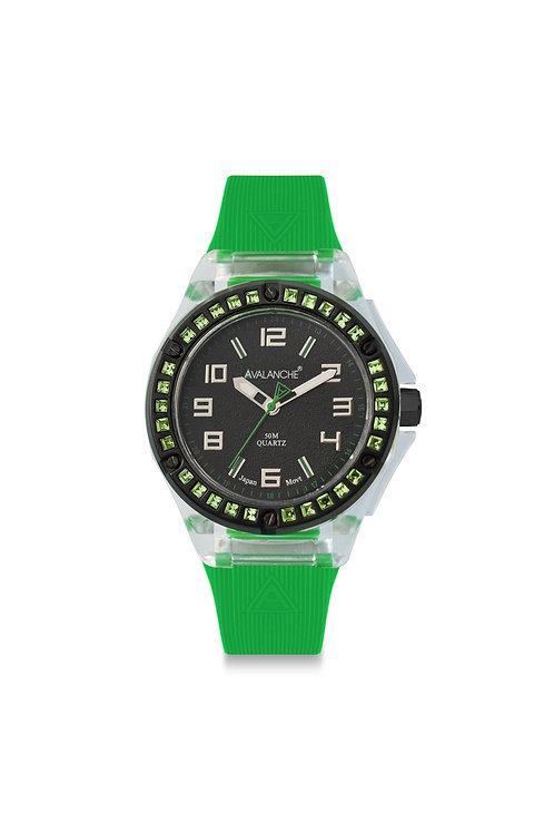 AVALANCHE Watch - AV-104S-CLGR