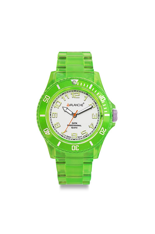 AVALANCHE Watch - AV-102P-FLGR-40
