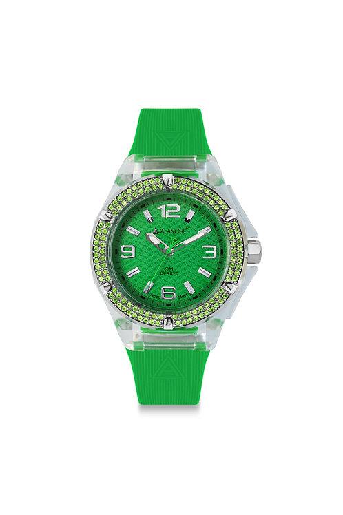 AVALANCHE Watch - AV-105S-CLGR