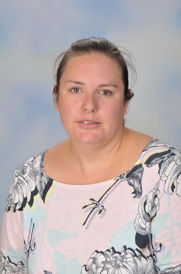 Ms Claire Rickman