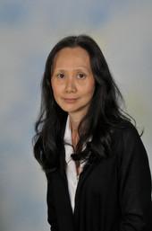 Mrs Thanh Gormley