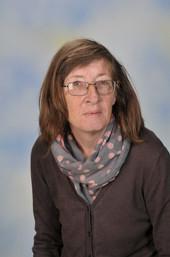 Mrs Joan Booth