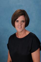 Mrs Jo Simpson