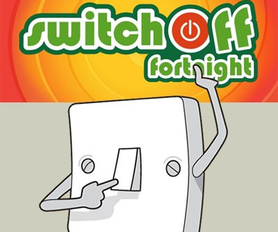 Eco Club Switch off fortnight