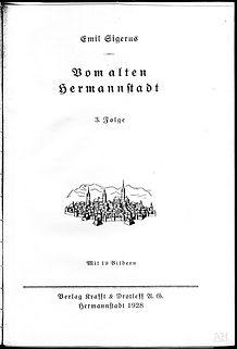 Emil-Sigerus-4-Vom-alten-Hermannstadt-Ba