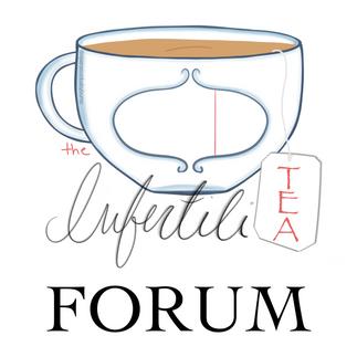 The InfertiliTea Forum