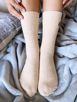 Cozy Socks