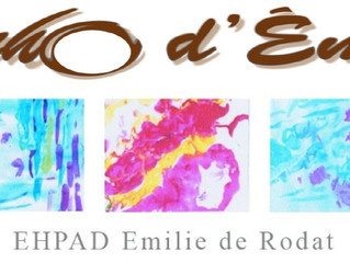 L'Echo D'Emilie - Mars 2016