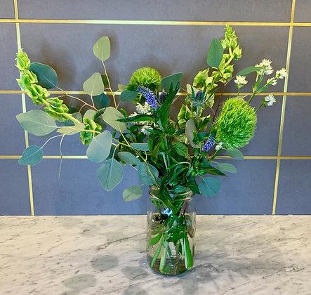 Mason Jar Bouquet of the Week