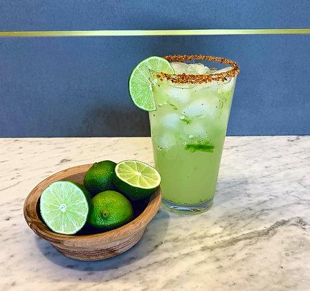 Spicy Jalapeno Classic Margarita