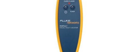 VISIFAULT™ VISUAL FAULT LOCATOR - FLUKE