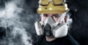 EPIs para Proteção Respiratória