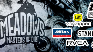 MEADOWS MASTERS OF DIRT 2017