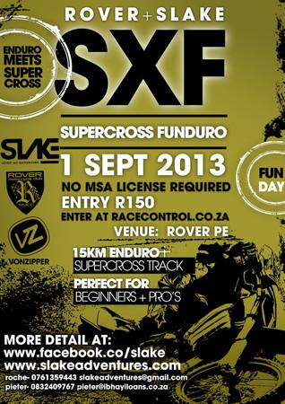 SXF- 1 SEPT 2013