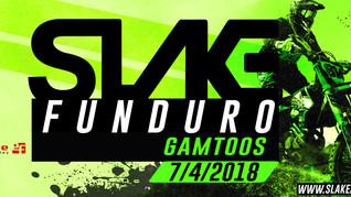 SLAKE GAMTOOS FUNDURO