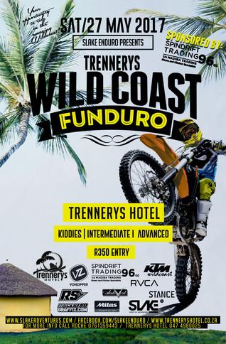 TRENNERYS WILDCOAST FUNDURO
