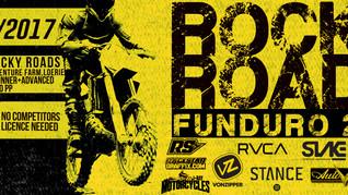 ROCKY ROADS FUNDURO 2017