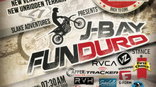 J-BAY FUNDURO Saturday 18 July 2015