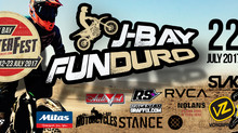 J-BAY WINTERFEST FUNDURO 22 JULY 2017