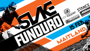 SLAKE FUNDURO MAITLAND MINES