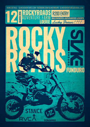 ROCKY ROADS FUNDURO 12 MARCH 2016