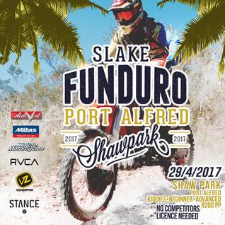 SLAKE FUNDURO PORT ALFRED