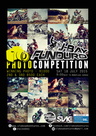 J-BAY FUNDURO PHOTO COMPETITION