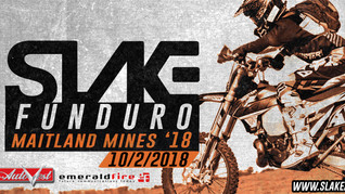 SLAKE FUNDURO MAITLAND MINES'18
