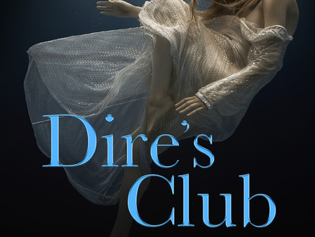 Dire's Club | Lone Star Literary Life Blog Tour