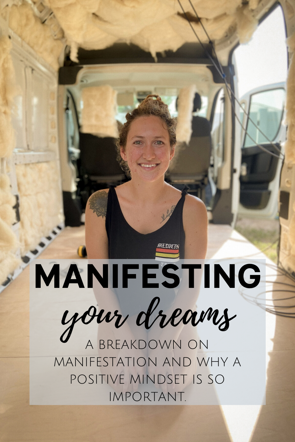 Lifestyle blog with a focus on sustainability, holistic wellness, mindfulness, minimalism, and travel. Inspiring others to manifest their dream life, prioritize their mental health, and follow their Dharma (life purpose).