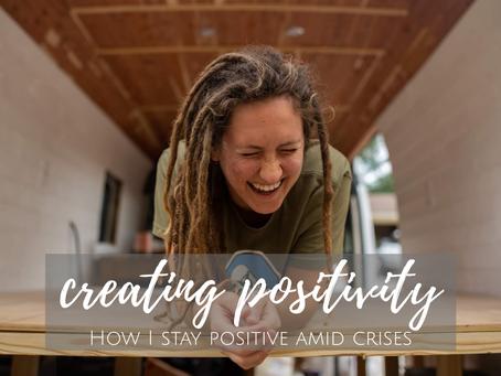 Creating Positivity