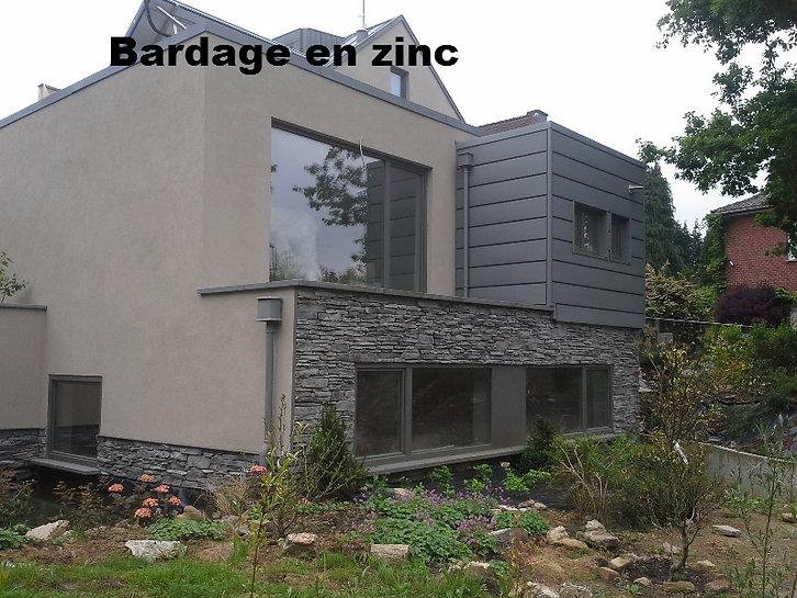 Bardage Benoit Raviart
