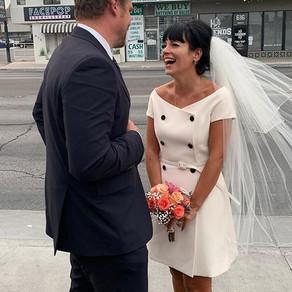2021 Weddings Trends: Style + Beauty