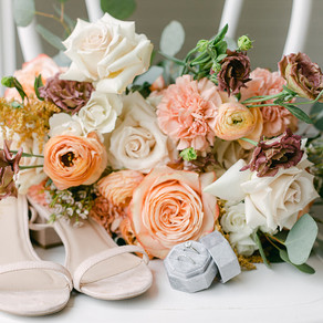 Intimate Micro-Wedding at the Emerson