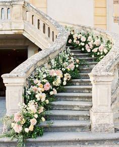How to Channel Bridgerton in Your Wedding Design