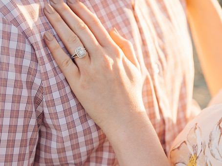 You're Engaged! ...Now What?