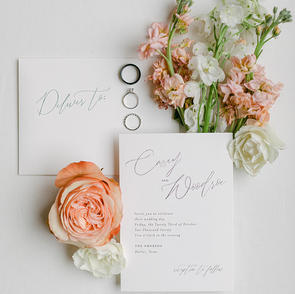 Casey + Woody - the Emerson VenueBoho Elopement at the Emerson Venue // Madeline Shea Photography