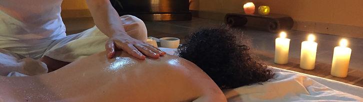 Massages et soins Ayurvédiques