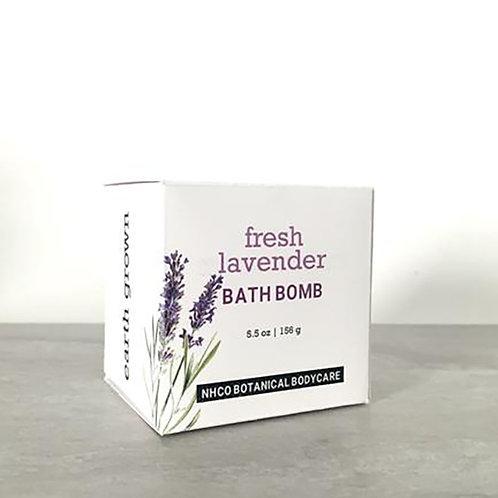 Fresh Lavender Bath Bomb (6pk)