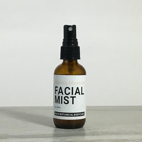 Vanilla Blossom Facial Mist