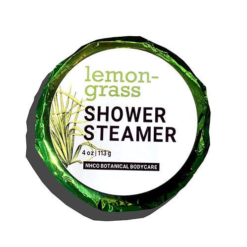 Lemongrass Shower Steamer