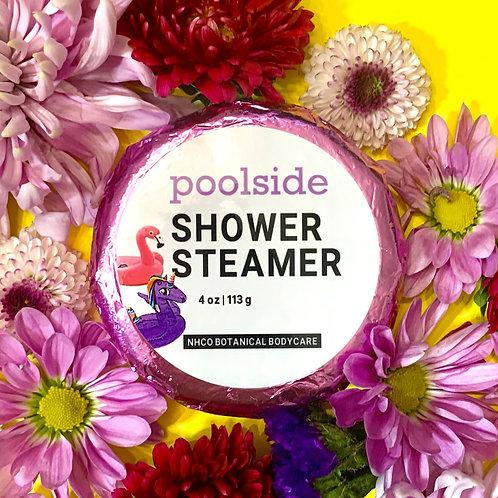 Poolside Shower Steamer