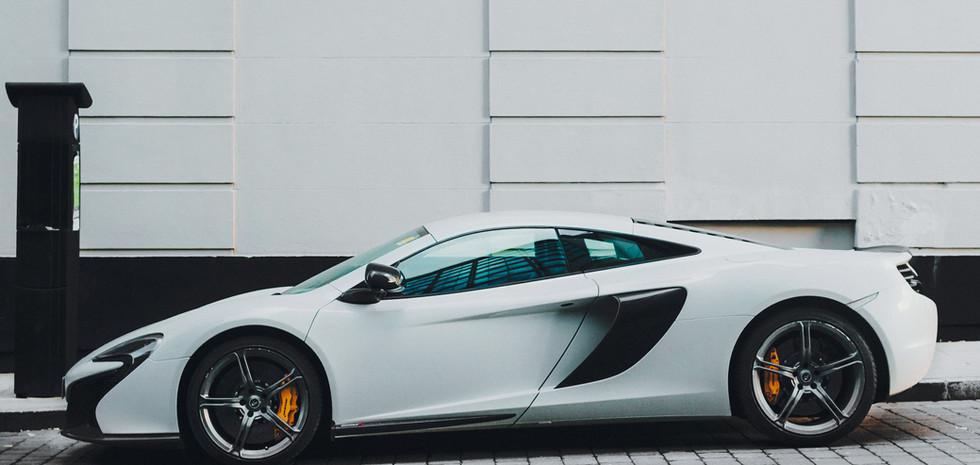 Luxury Vehicles