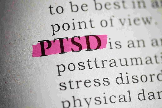 מה זה PTSD