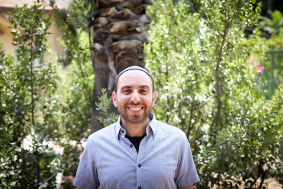 אודות יואב אריה לוי - טיפול מחובר בירושלים