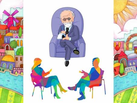 טיפול פסיכולוגי בירושלים - כל מה שצריך לדעת: על המאפיינים של הפסיכותרפיסטים והפסיכולוגים בירושלים