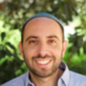 יואב אריה לוי - מטפל בשיטת EMDR בירושלים