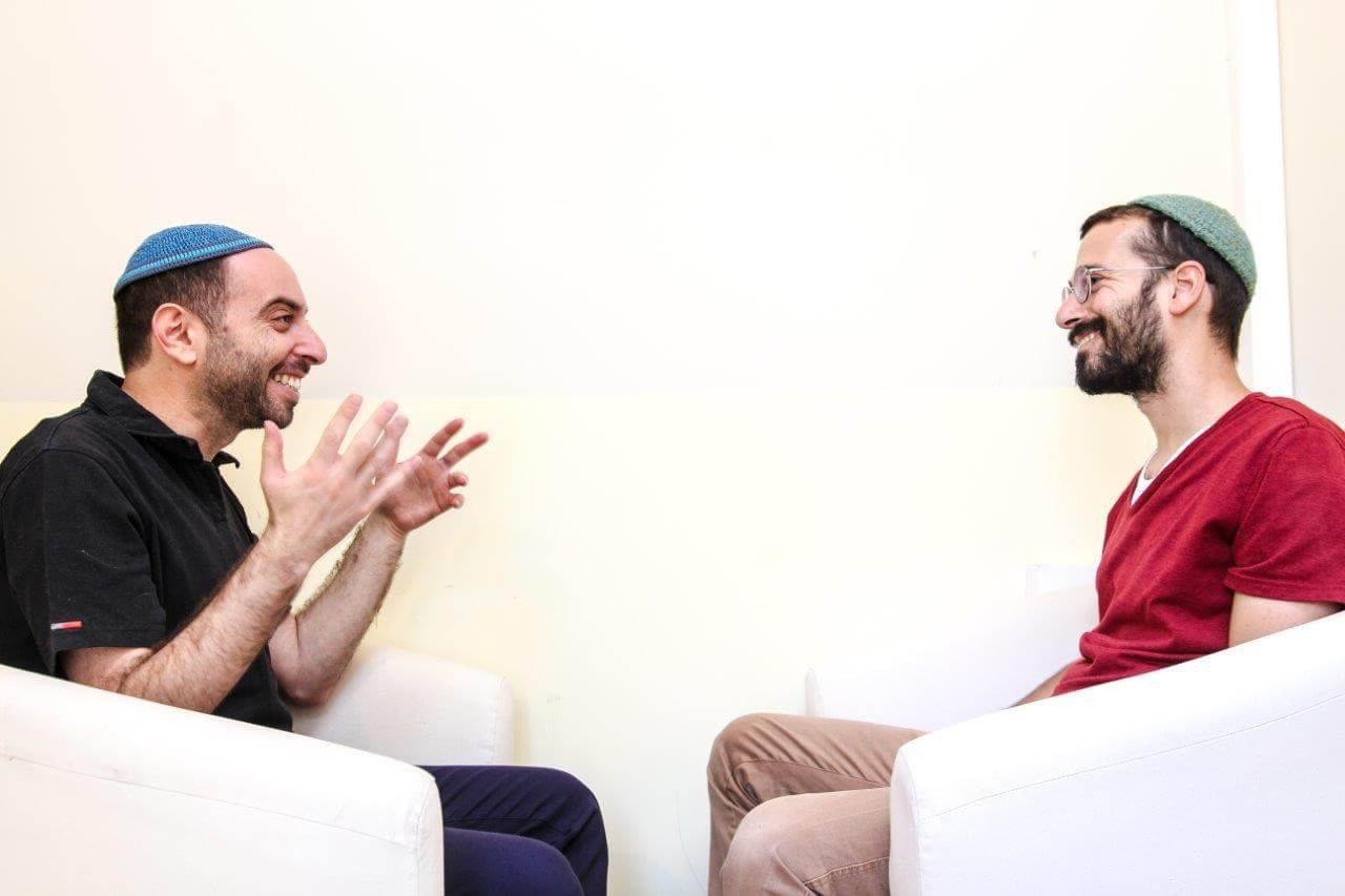 טיפול מחובר - מטפלים דתיים בירושלים