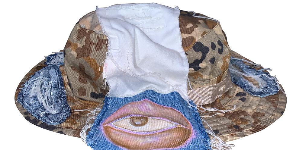 Third Eye Bucket
